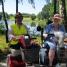Elektriniai vežimėliai